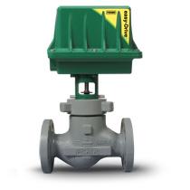 Electric Actuators easy-Drive-Emerson Process Management